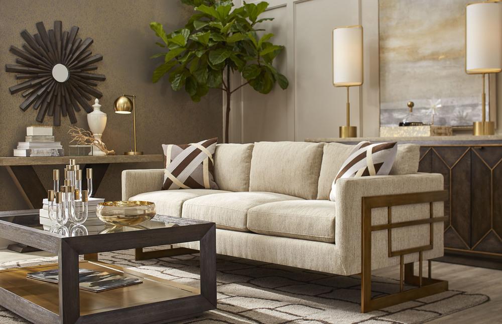 A.R.T. Furniture - Breuer Console Table
