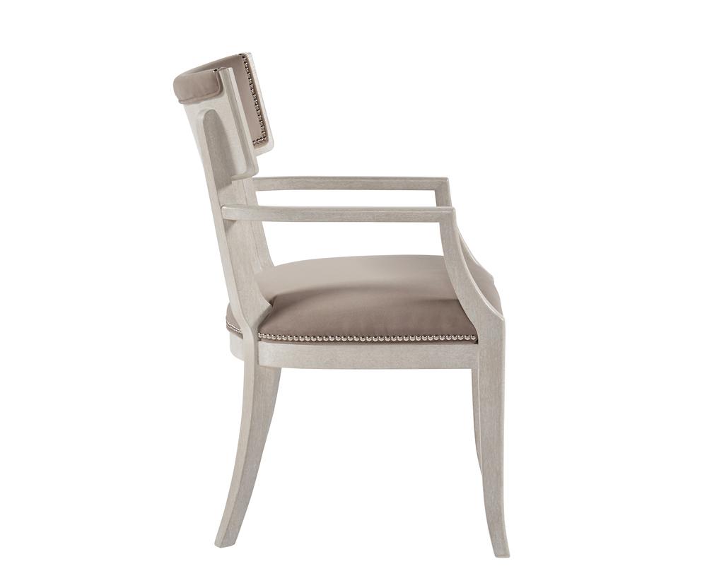 A.R.T. Furniture - Klismos Arm Chair