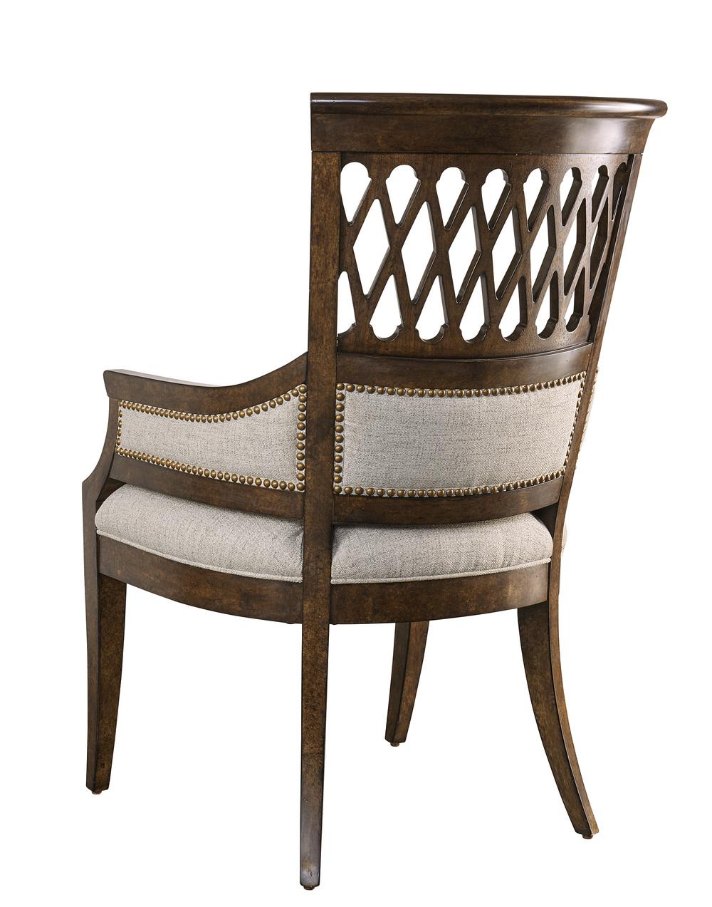 A.R.T. Furniture - Arm Chair