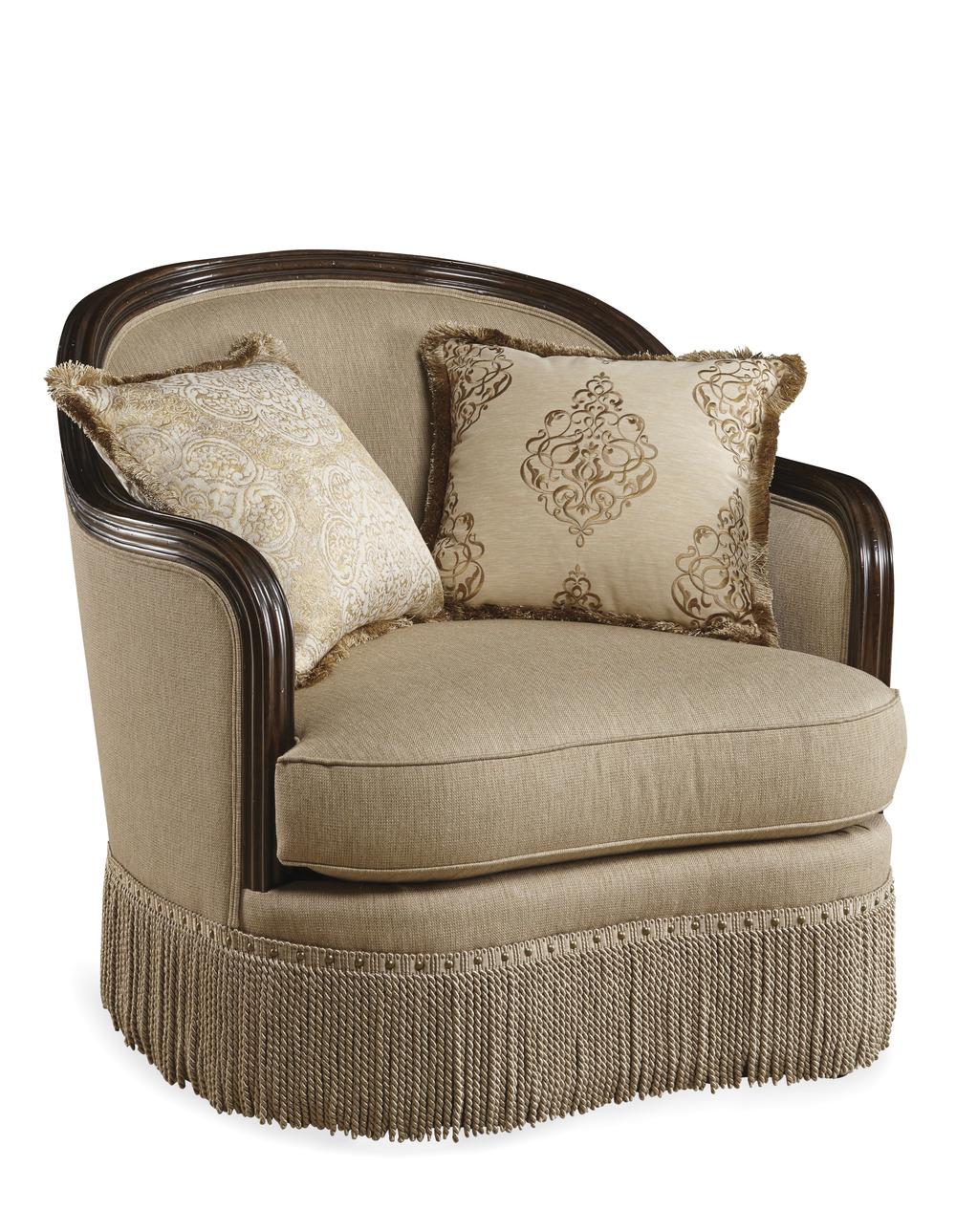 A.R.T. Furniture - Matching Chair