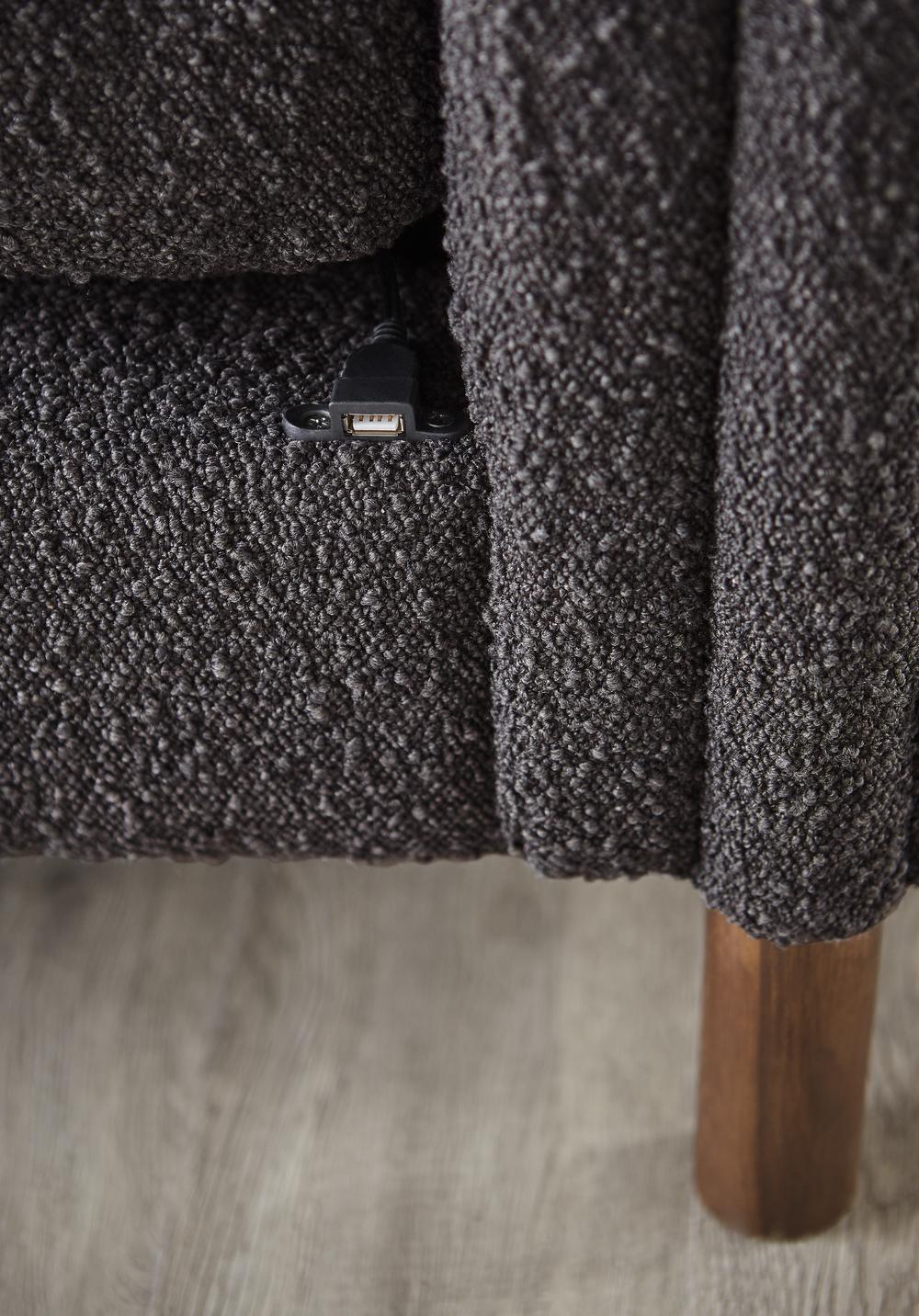 A.R.T. Furniture - Larsen Chair (Truffle)