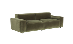 Thumbnail of A.R.T. Furniture - Olafur 2 Piece Modular Loveseat Sectional
