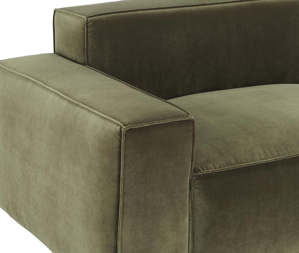 A.R.T. Furniture - Olafur 2 Piece Modular Loveseat Sectional