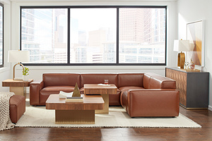 Thumbnail of A.R.T. Furniture - Olafur 5 Piece Modular Sectional