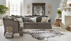 Thumbnail of A.R.T. Furniture - 3 Piece Sectional Complete