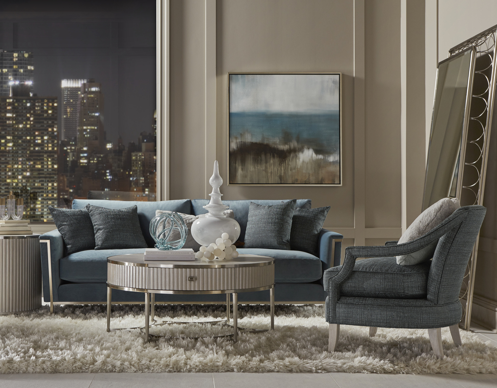 A.R.T. Furniture - Accent Chair