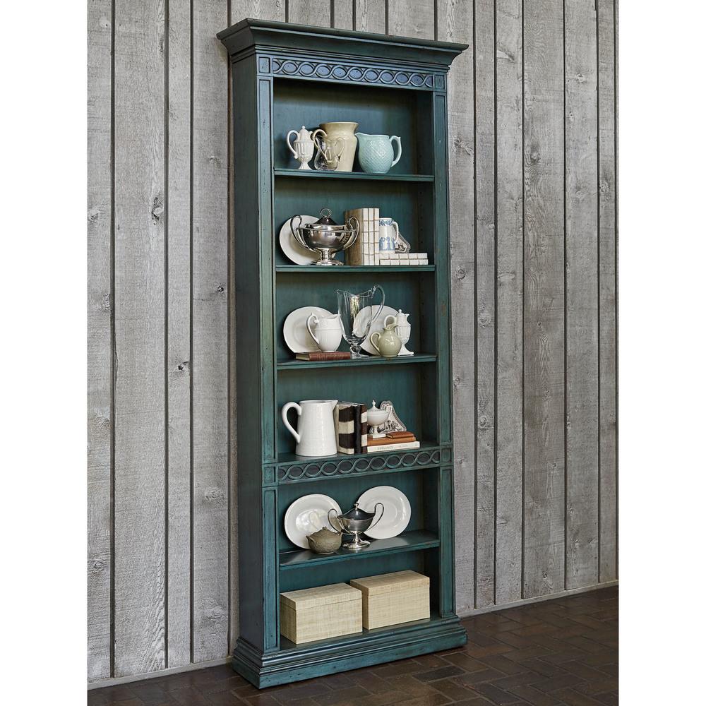 Ambella Home Collection - Cavalier Bookcase