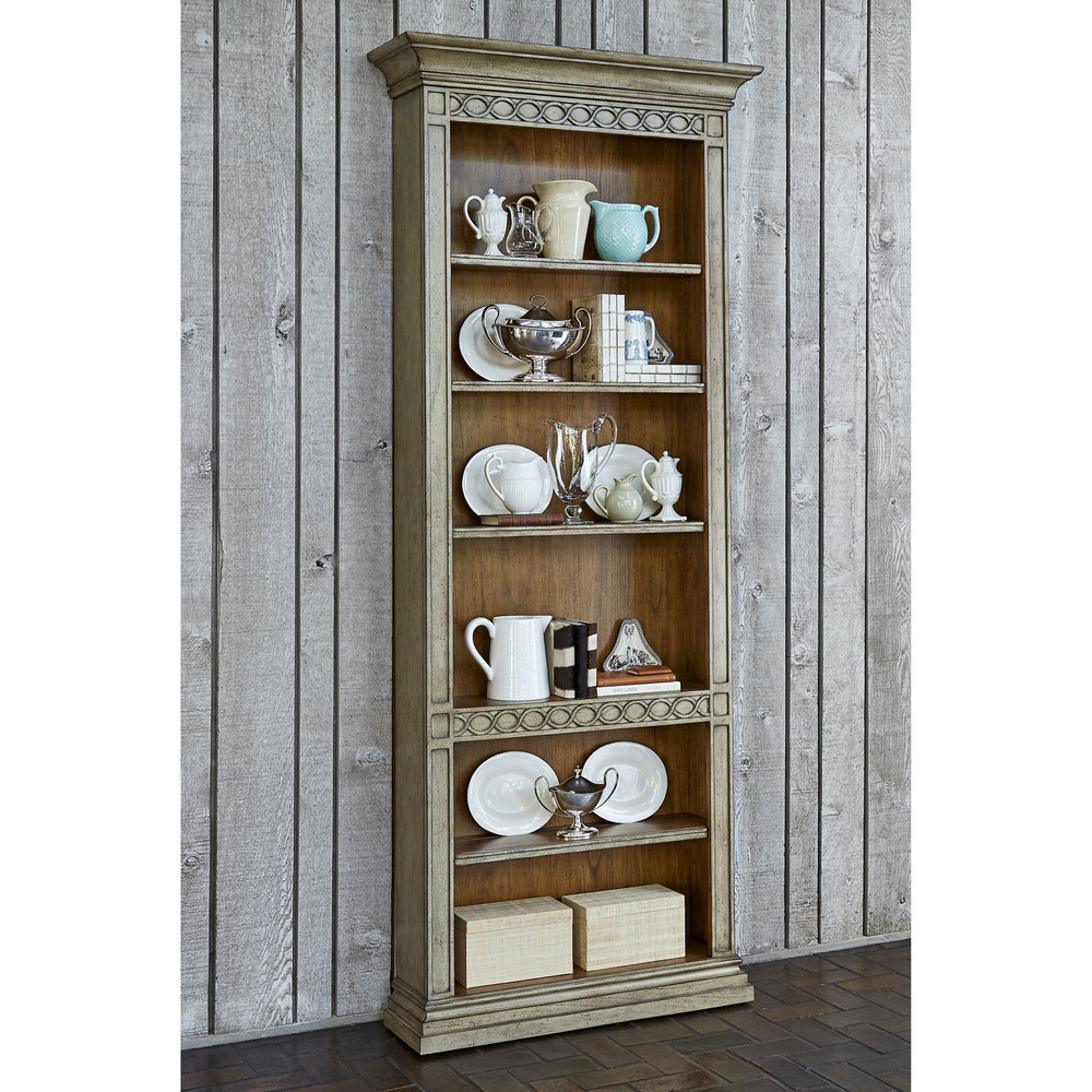 Ambella Home Collection - Cavalier Park Bookcase