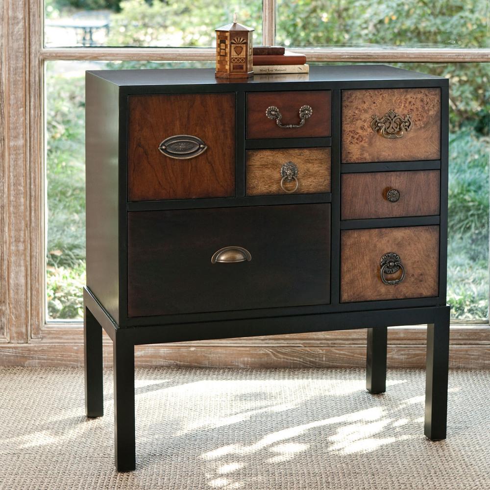 Ambella Home Collection - Modano Chest