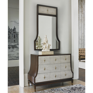 Thumbnail of Ambella Home Collection - Tapered Chest