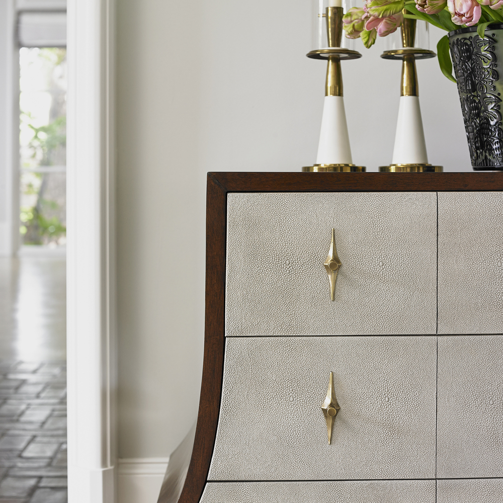 Ambella Home Collection - Tapered Chest
