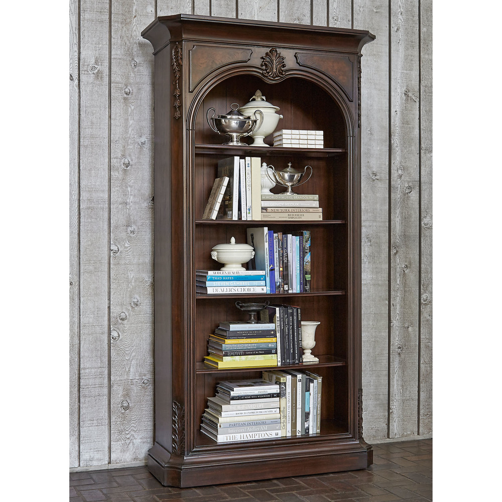 Ambella Home Collection - Olivier Bookcase