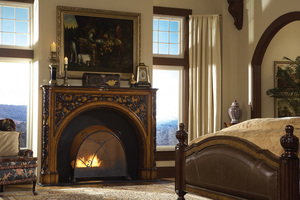 Thumbnail of Ambella Home Collection - Fredericksburg Fireplace Surround
