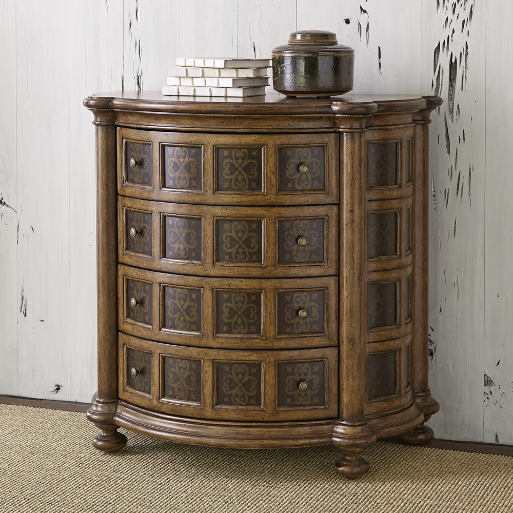 Ambella Home Collection - San Marino Accent Chest