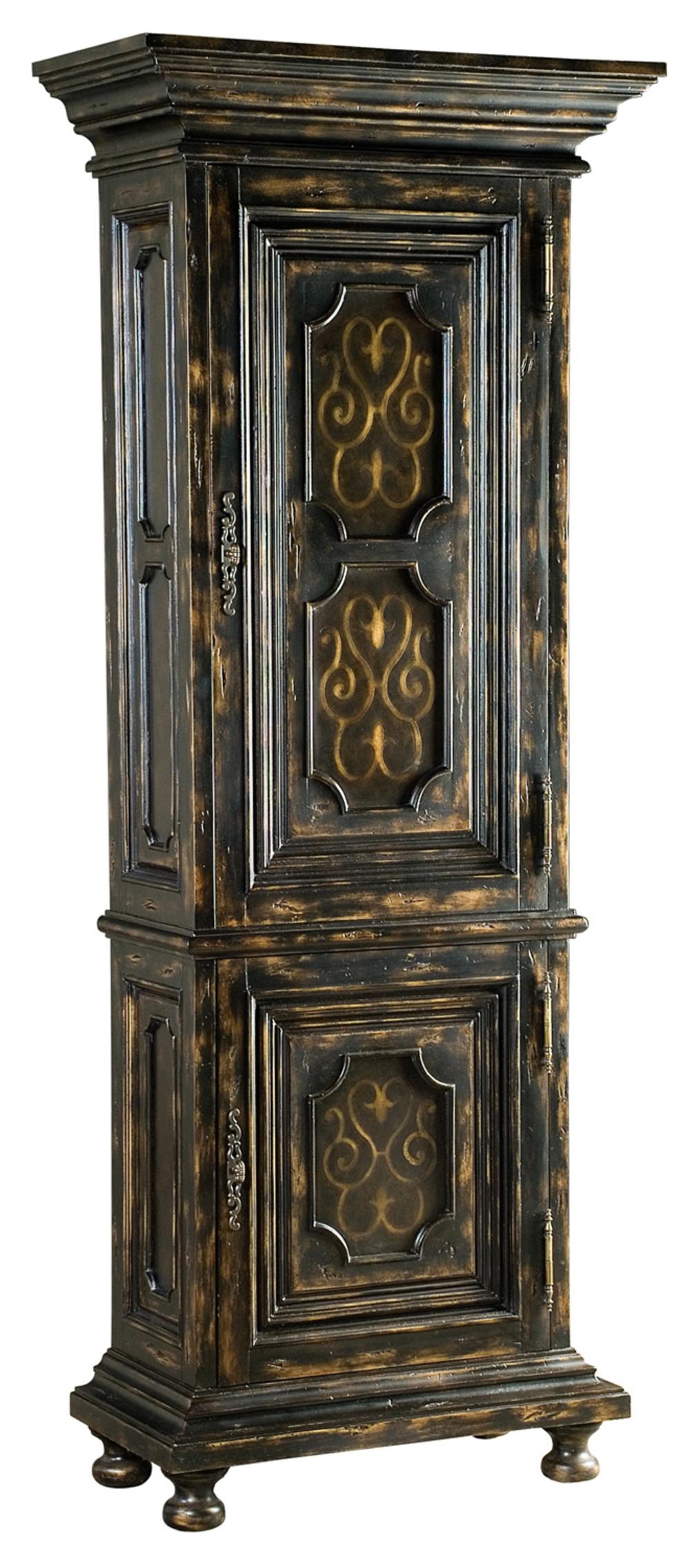 Ambella Home Collection - Sedona Small Cabinet