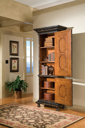 Thumbnail of Ambella Home Collection - Sedona Small Cabinet