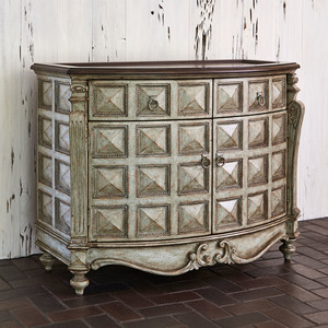 Thumbnail of Ambella Home Collection - Deauville Cabinet