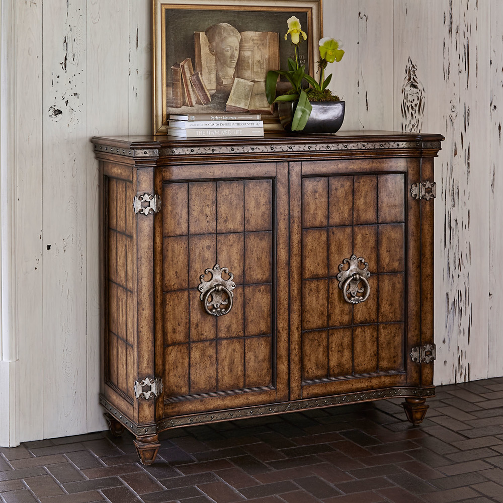 Ambella Home Collection - Hearst Cabinet