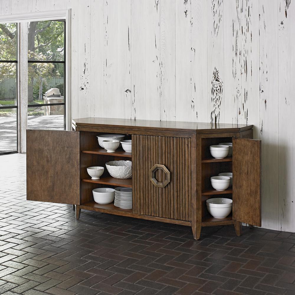 Ambella Home Collection - Octo Multi Use Cabinet