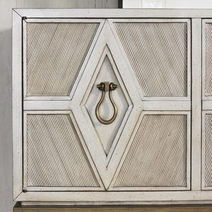 Thumbnail of Ambella Home Collection - Diamond Multi Use Cabinet