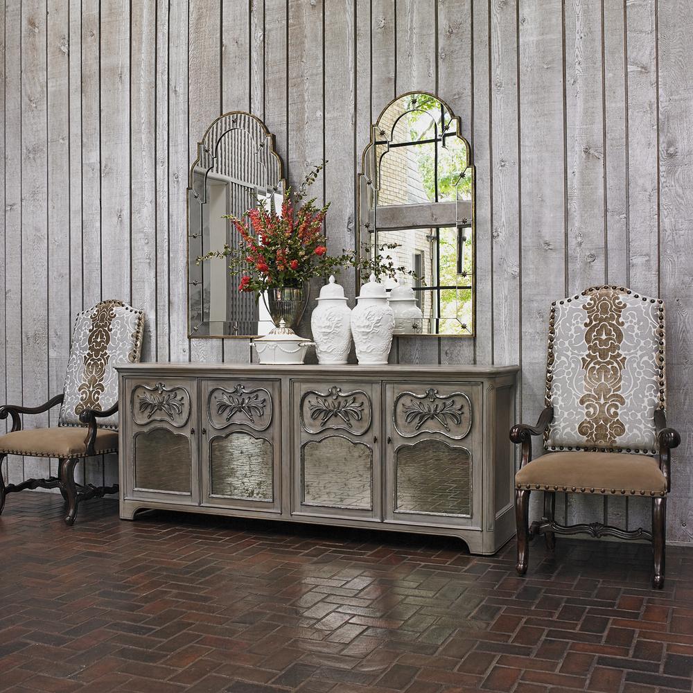 Ambella Home Collection - Laurel Multi Use Cabinet