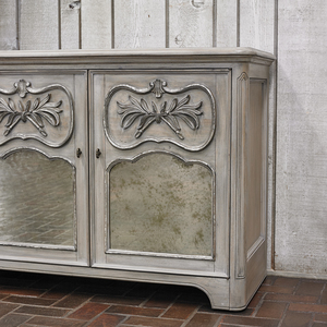 Thumbnail of Ambella Home Collection - Laurel Multi Use Cabinet