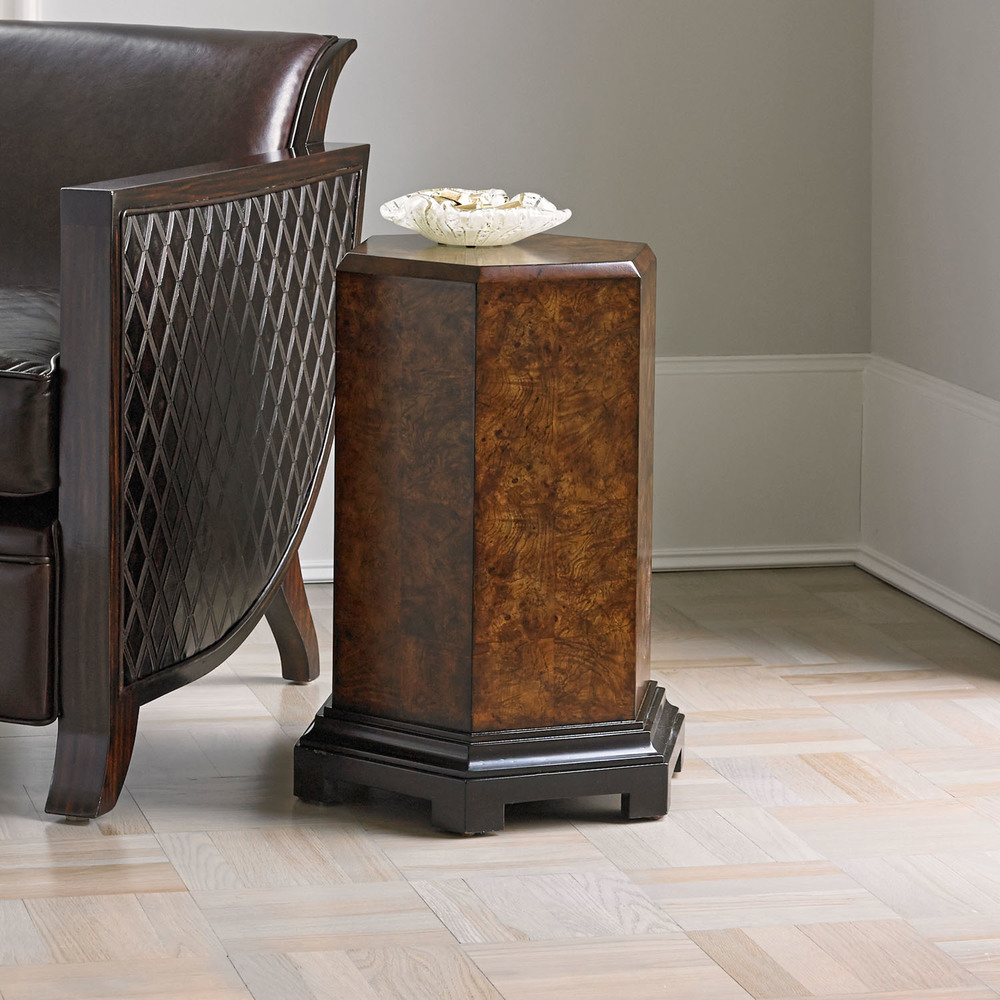 Ambella Home Collection - Caris Accent Table