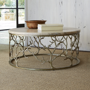 Thumbnail of Ambella Home Collection - Branch Cocktail Table