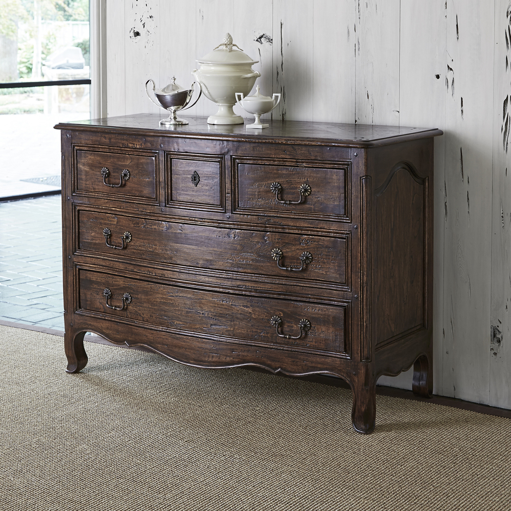 Ambella Home Collection - Lorraine Chest