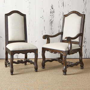 Thumbnail of Ambella Home Collection - Avignon Side Chair