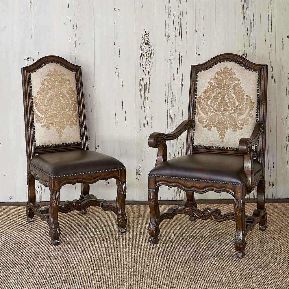 Ambella Home Collection - Avignon Arm Chair