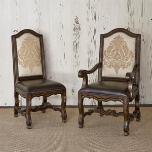 Thumbnail of Ambella Home Collection - Avignon Arm Chair