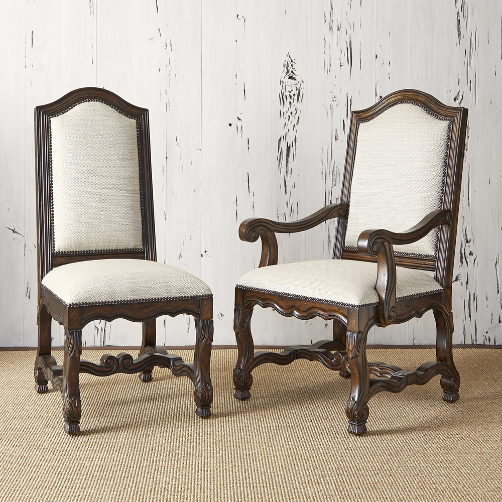 Ambella Home Collection - Avignon Arm Chair