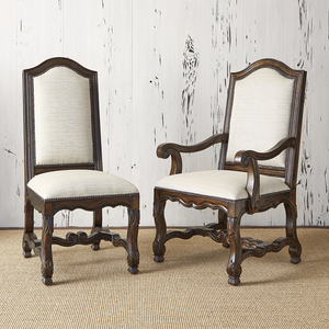 Thumbnail of Ambella Home Collection - Avignon Arm Chair