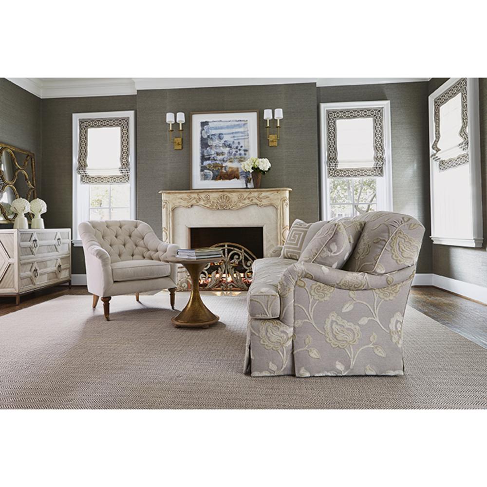 Ambella Home Collection - London Sofa