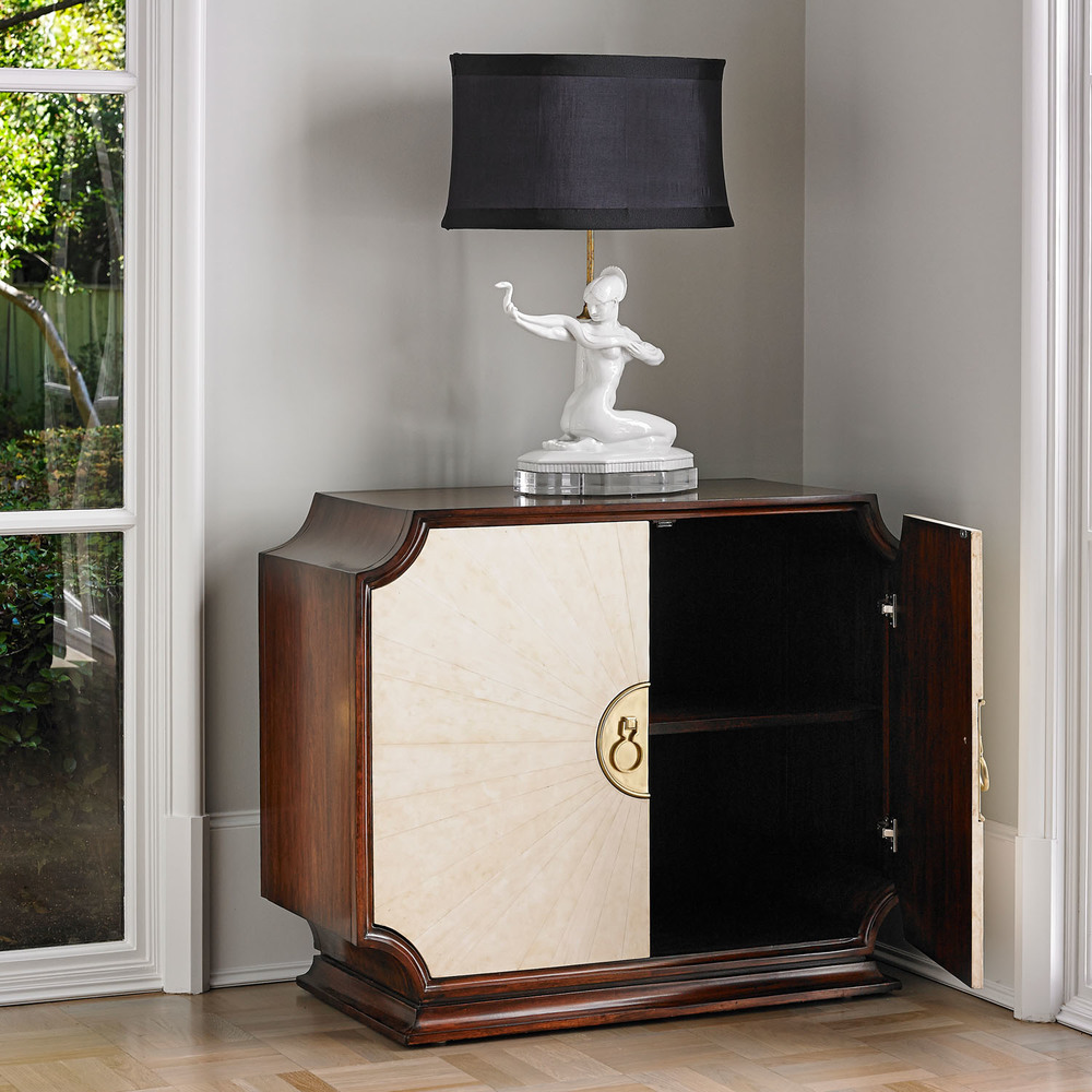 Ambella Home Collection - Coco Cabinet