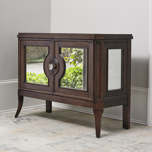 Thumbnail of Ambella Home Collection - Regent Mirrored Side Cabinet