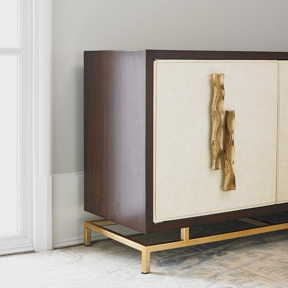 Ambella Home Collection - Origami Multi Use Cabinet