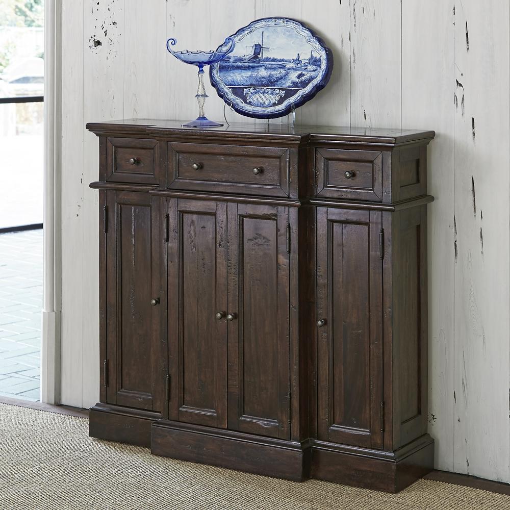 Ambella Home Collection - Lisbon Cabinet