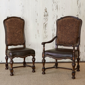 Thumbnail of Ambella Home Collection - New Provence Arm Chair