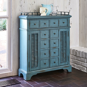 Thumbnail of Ambella Home Collection - Montauk Hall Chest