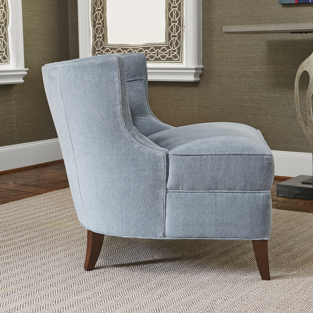 Ambella Home Collection - Social Butterfly Chair