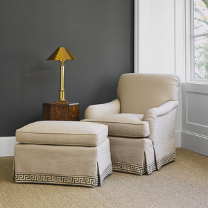 Thumbnail of Ambella Home Collection - Bristol Chair