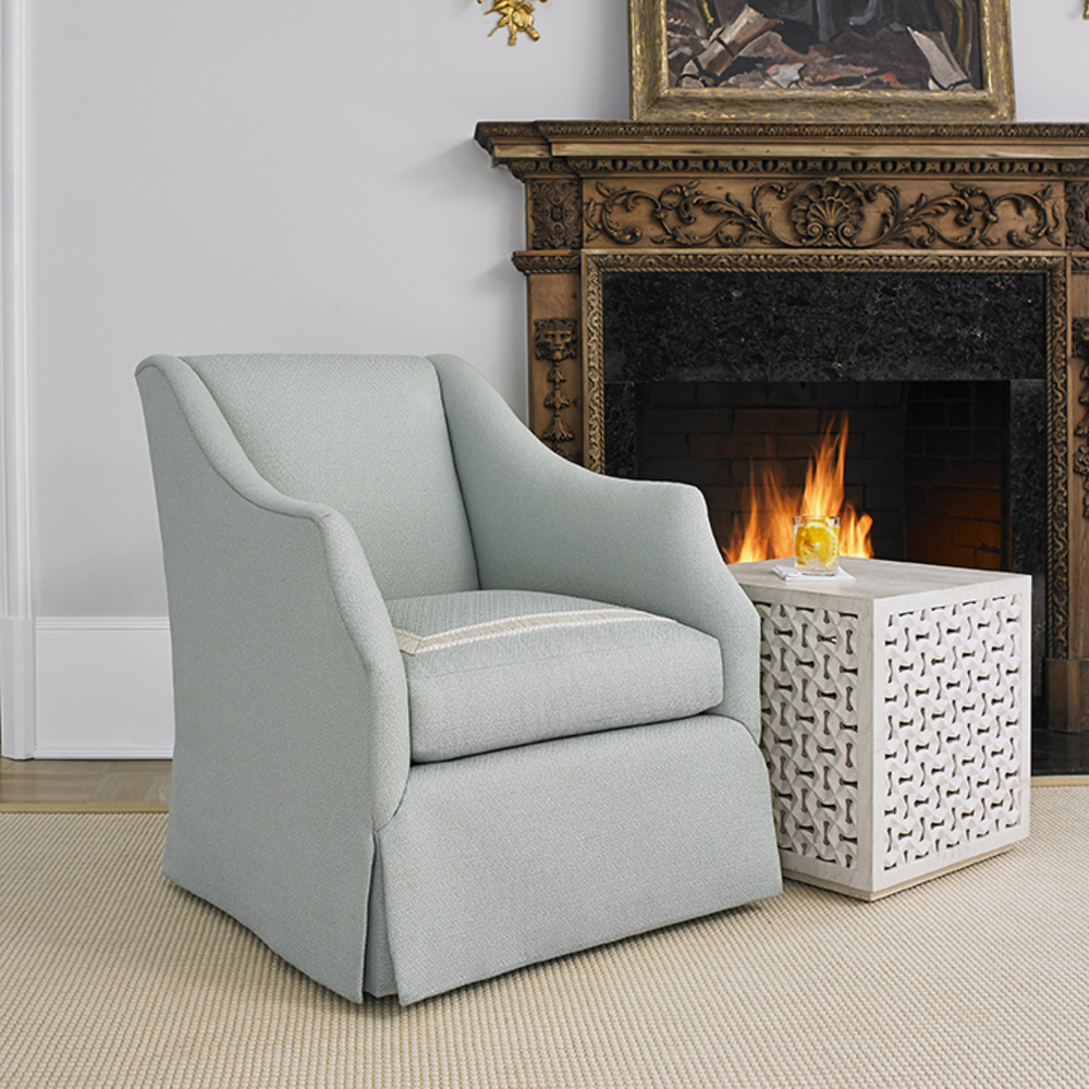 Ambella Home Collection - Claudette Chair