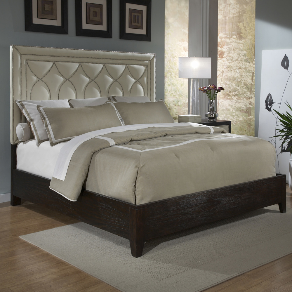 Ambella Home Collection - Manhattan Bed