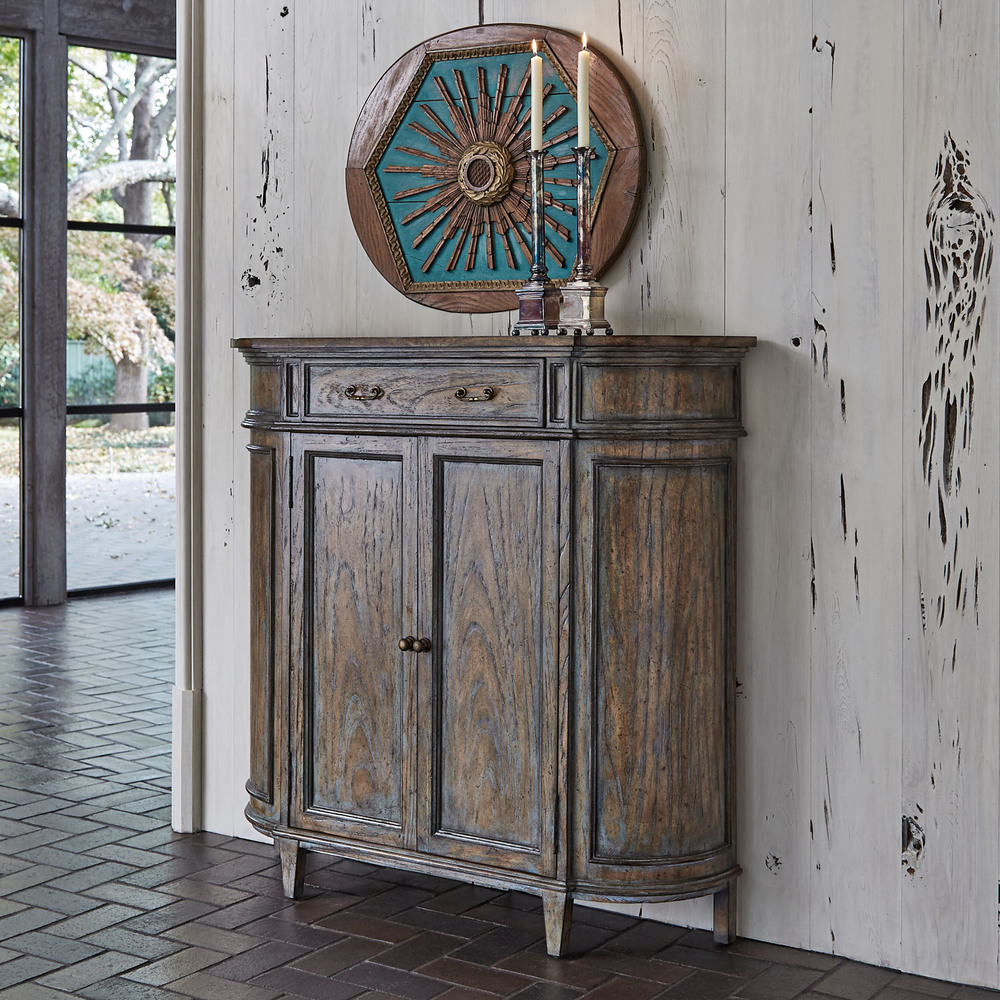 Ambella Home Collection - Fanette Tall Cabinet