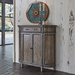 Thumbnail of Ambella Home Collection - Fanette Tall Cabinet