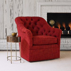 Thumbnail of Ambella Home Collection - Cambridge Swivel Chair