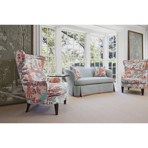 Thumbnail of Ambella Home Collection - Crawford Wing Chair