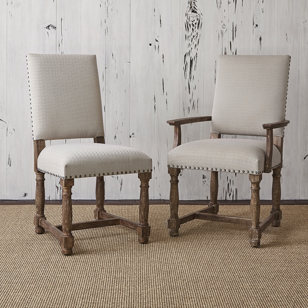 Ambella Home Collection - Voranado Arm Chair